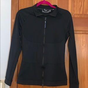 Stella McCartney x Adidas zip up hoodie